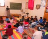 روبورتاج حول المدارس القرآنية