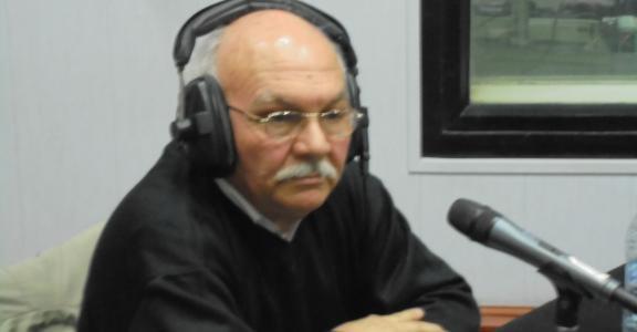 Mustapha Ben Khemou, chercheur en linguistique