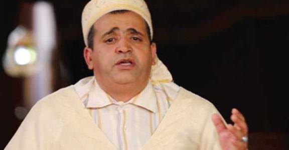 Ahmed  Ben Bouzid (Cheikh Attalah), artiste et homme de théâtre