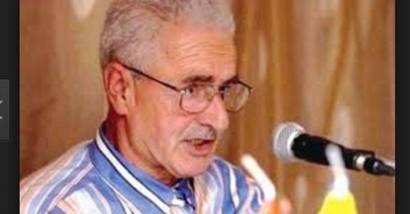 Amar Aït Zaï  (Amar Ezzahi), artiste populaire
