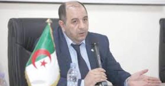 Mr Abdelwahab Ziani  président  de la CIPA.