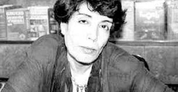 Yamina Mechakra, écrivain et chercheur  universitaire