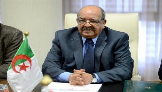 مساهل يترأس هذا الاثنين الاجتماع الوزاري الثلاثي حول ليبيا   الإذاعة الجزائرية