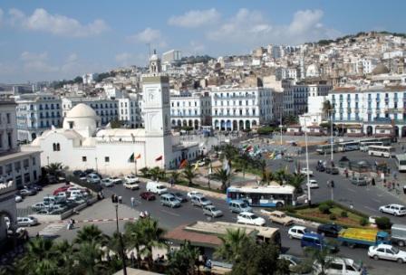 انطلاق أشغال ملتقى حول المدينة الجزائرية وتحديات التنمية المستدامة    الإذاعة الجزائرية