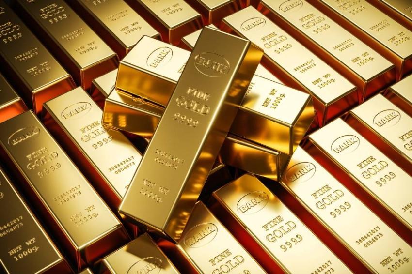 المجلس العالمي للذهب: 48 مليار دولار قيمة تدفقات صناديق التداول خلال 2020