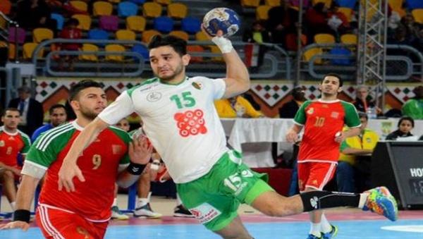 En de handball ayoub abdi d nonce le chantage de la f d ration radio alg rienne - Qatar coupe du monde handball ...