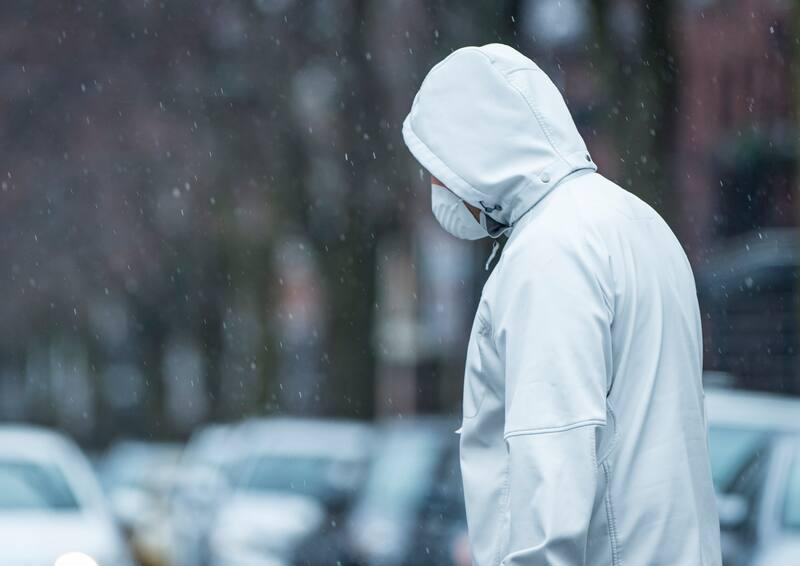 Russie : 7212 nouvelles contaminations au ِِCovid-19 enregistrées en 24 heures