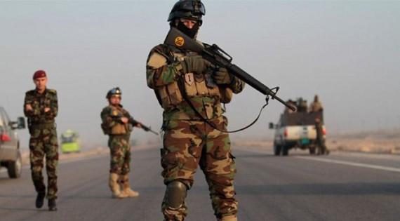 العراق: مقتل 13 عنصرا من تنظيم داعش شمالي بغداد   الإذاعة الجزائرية