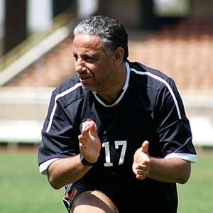 Adel Amrouche nouvel entraîneur de l'USM Alger