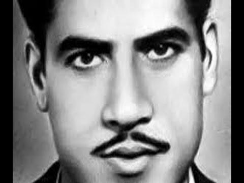 الذكرى ال63 لاعدام الشهيد الرمز أحمد زبانة الإذاعة الجزائرية