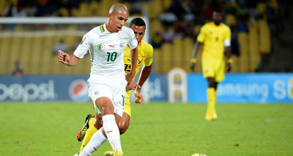 Equipe National D'Algerie : Enfin une victoire à l'extérieur 5