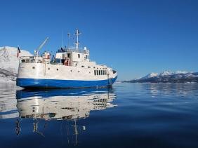 bateau algerie disparu