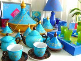 Fin du Souk de l\'artisanat : une manifestation culturelle pour ...