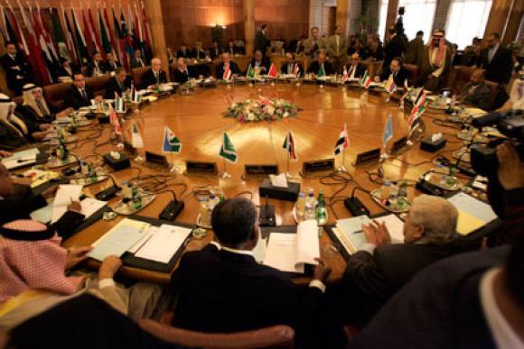 La ligue arabe en son 143e session ordinaire au caire - Grille adjoint administratif principal ...